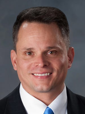 New Castle County Sheriff Trinidad Navarro, a Democrat, plans to announce on Thursday that he will launch a 2016 campaign to become Delaware's next insurance commissioner.
