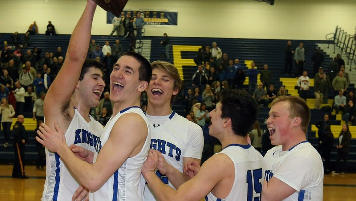 Boys Basketball: Gill St. Bernard's claims second consecutive SCT title