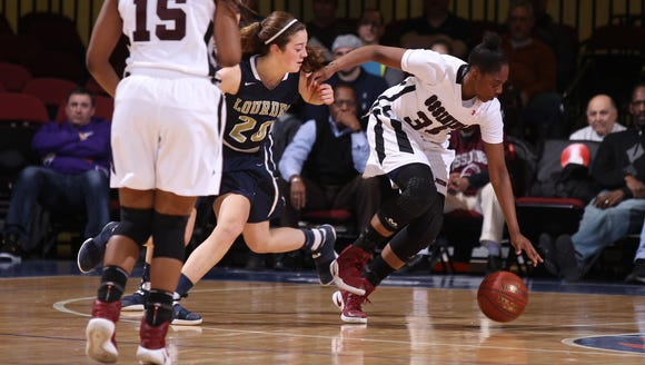 Ossining defeats Lourdes 79-66 in the Section 1 Class