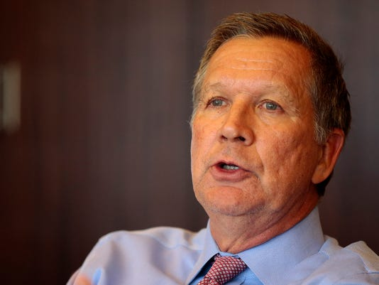 is john kasich a republican
