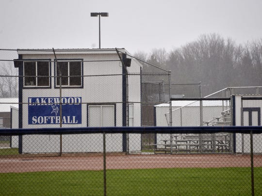 Lakewood High School couldn't believe its luck when Curtis volunteered to be a conditioning coach. He was later convicted of fondling students.