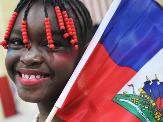 Haitian Lead