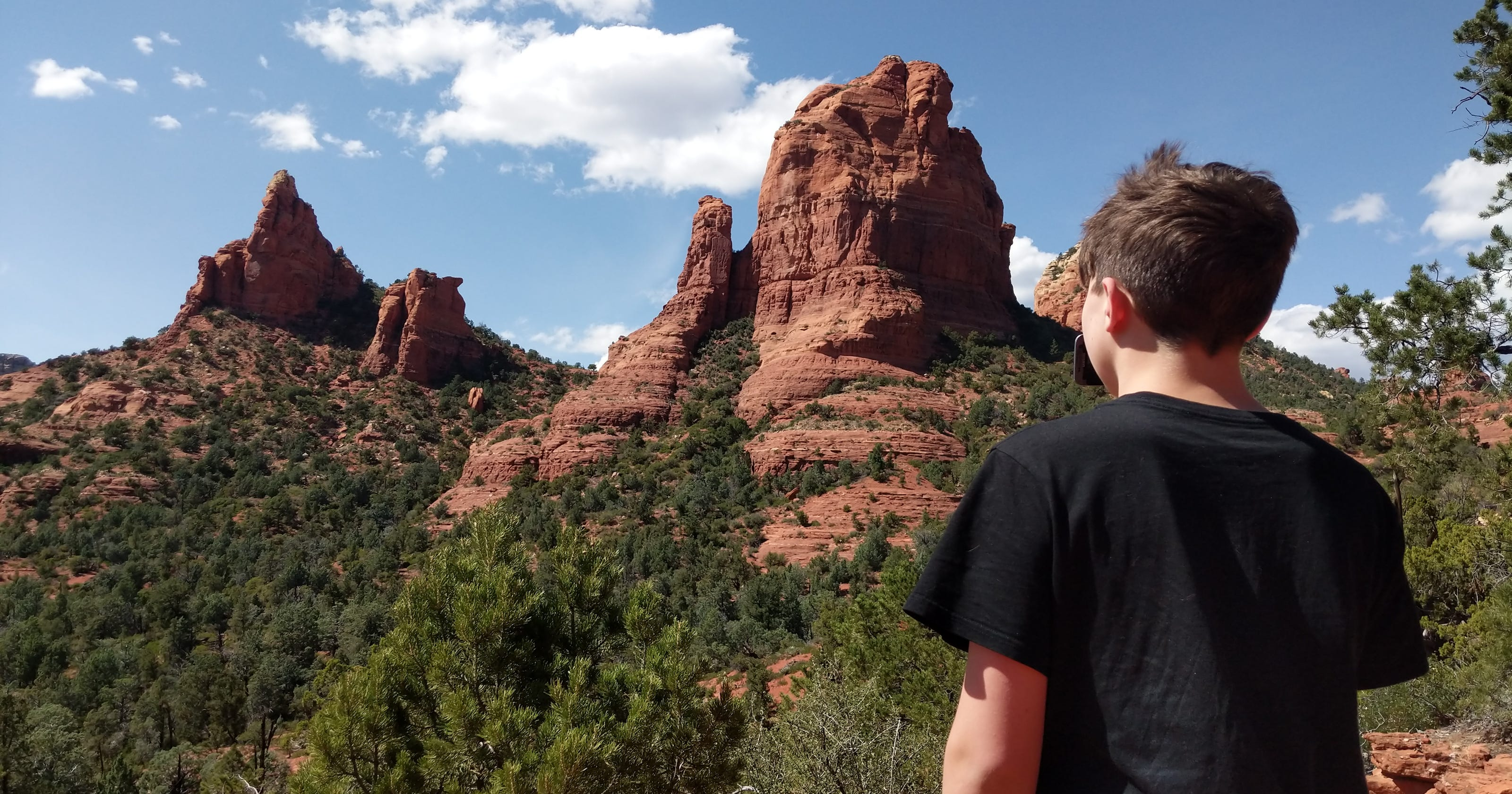 The most beautiful place on Earth? Sedona, sure, but there's