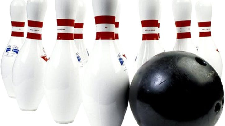 Bowling tournaments kick off
