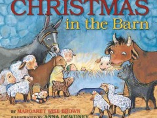 """Christmas in the Barn"""