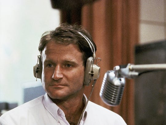 """Good Morning, Vietnam"" will play 7 p.m. Aug. 4 and 2 p.m. Aug. 5."