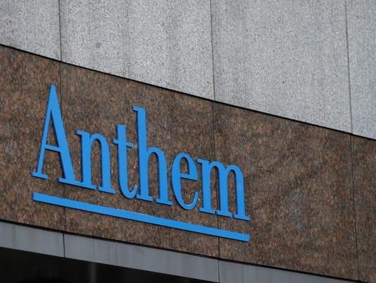Anthem Hack