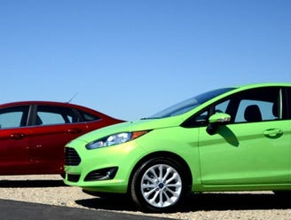 Ford recalls 441,000 vehicles, including Escape, Fusion