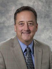 Dr. Tim Ogle, Executive Director, Arizona School Boards