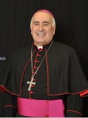 Bishop Donald Kettler.
