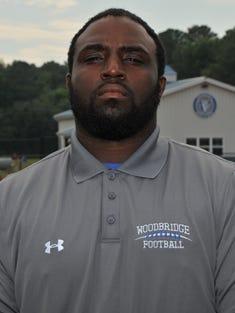 Eston Ennis has been hired as the new head varsity football coach at Laurel high school.