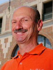 Gary Slater, CEO and manager of the Iowa State Fair