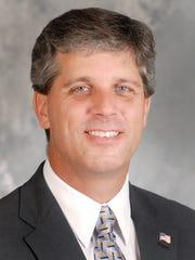 Rep. Steve Drazkowski
