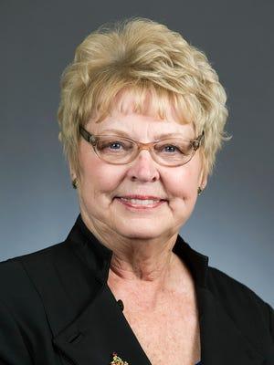 Rep. Sondra Erickson