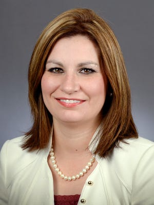 State Rep. Mary Franson, R-Alexandria