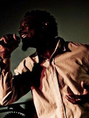 Rich McCloud blends soul, hip-hop and folk in his performance. Catch him Sept. 16 at Boon's.