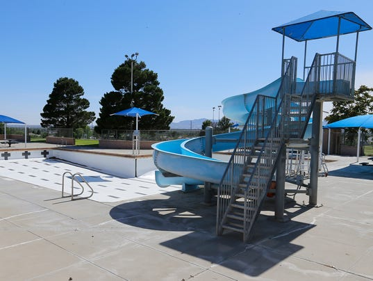 City To Close Forti Pool Ahead Of Summer Season