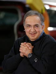 Sergio Marchionne planned to retire in 2019.