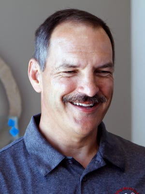 Pete Kappleman