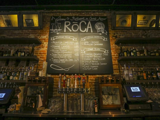 RoCA is located at 208 Court Ave. in Des Moines.
