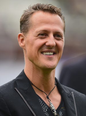 Formula 1 great Michael Schumacher suffered a serious head injury in a skiing accident Dec. 29, 2013.