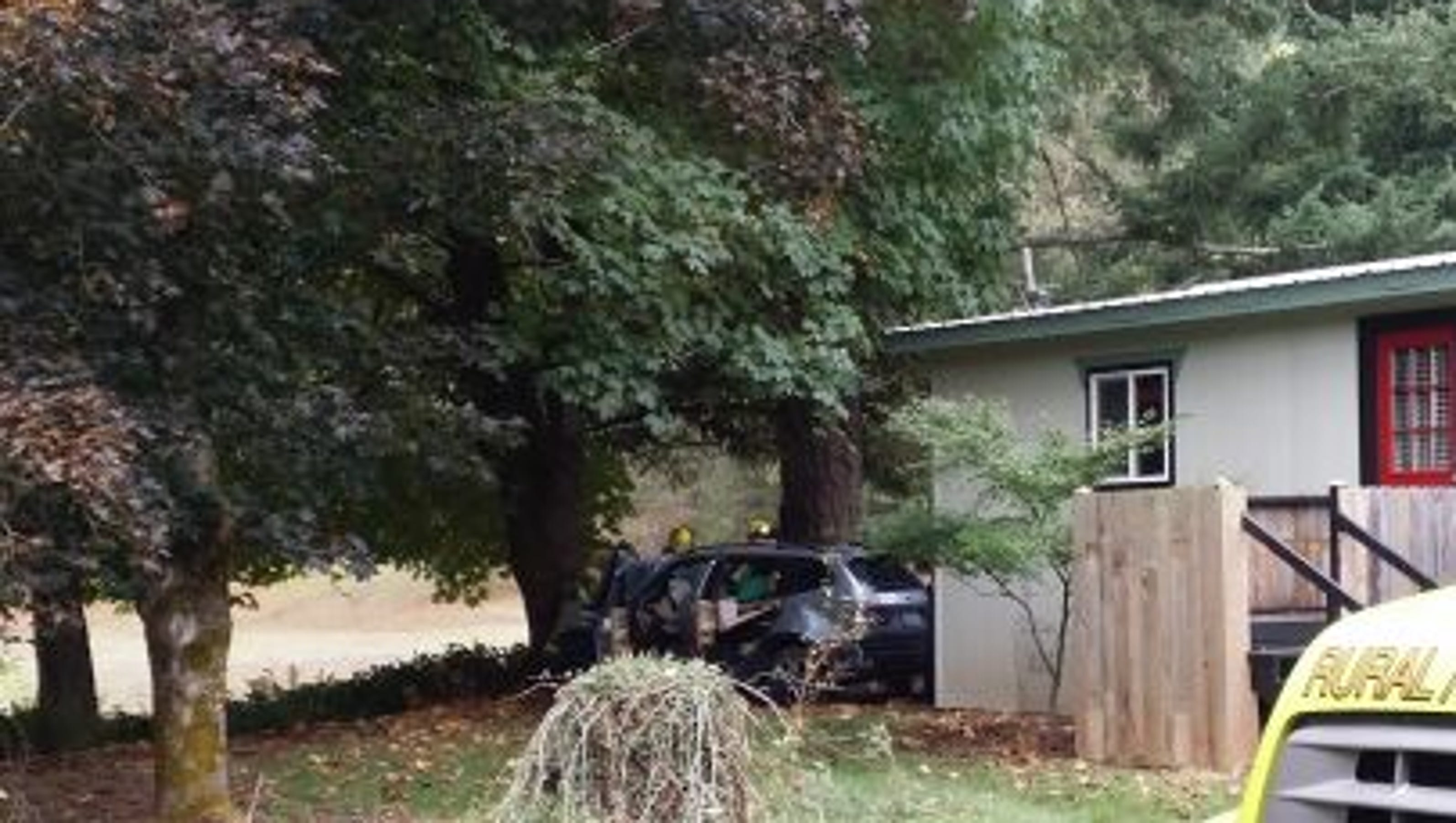Tigard Woman Dies In S Oregon I 5 Crash