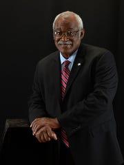 Councilman Samuel L. Guy