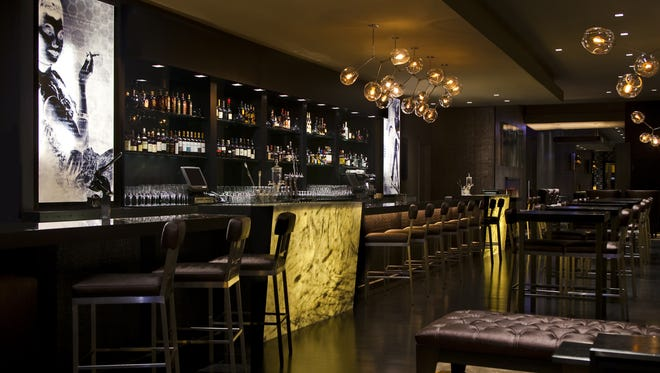 The Sable Kitchen Bar is adjacent to Kimpton's Hotel Palomar Chicago. IHG has just acquired Kimpton Hotels and Resorts.