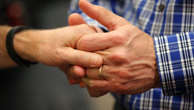 On June 13, tens of thousands of people will witness the marriage ceremonies for couples who did not have the right to wed in Indiana at this time a year ago.