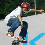 The annual TC Memorial Skate Jam at Waterboyz will be Saturday. The skateboard tournament honors T.C. McCoy, an avid skateboarder who was killed Sept. 7, 2009, when a vehicle he was a passenger in crashed near the 17th Avenue railroad trestle.