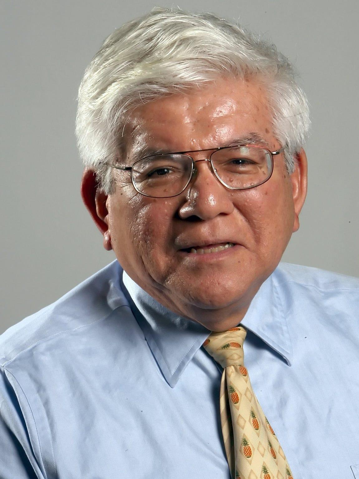 Nick Jimenez