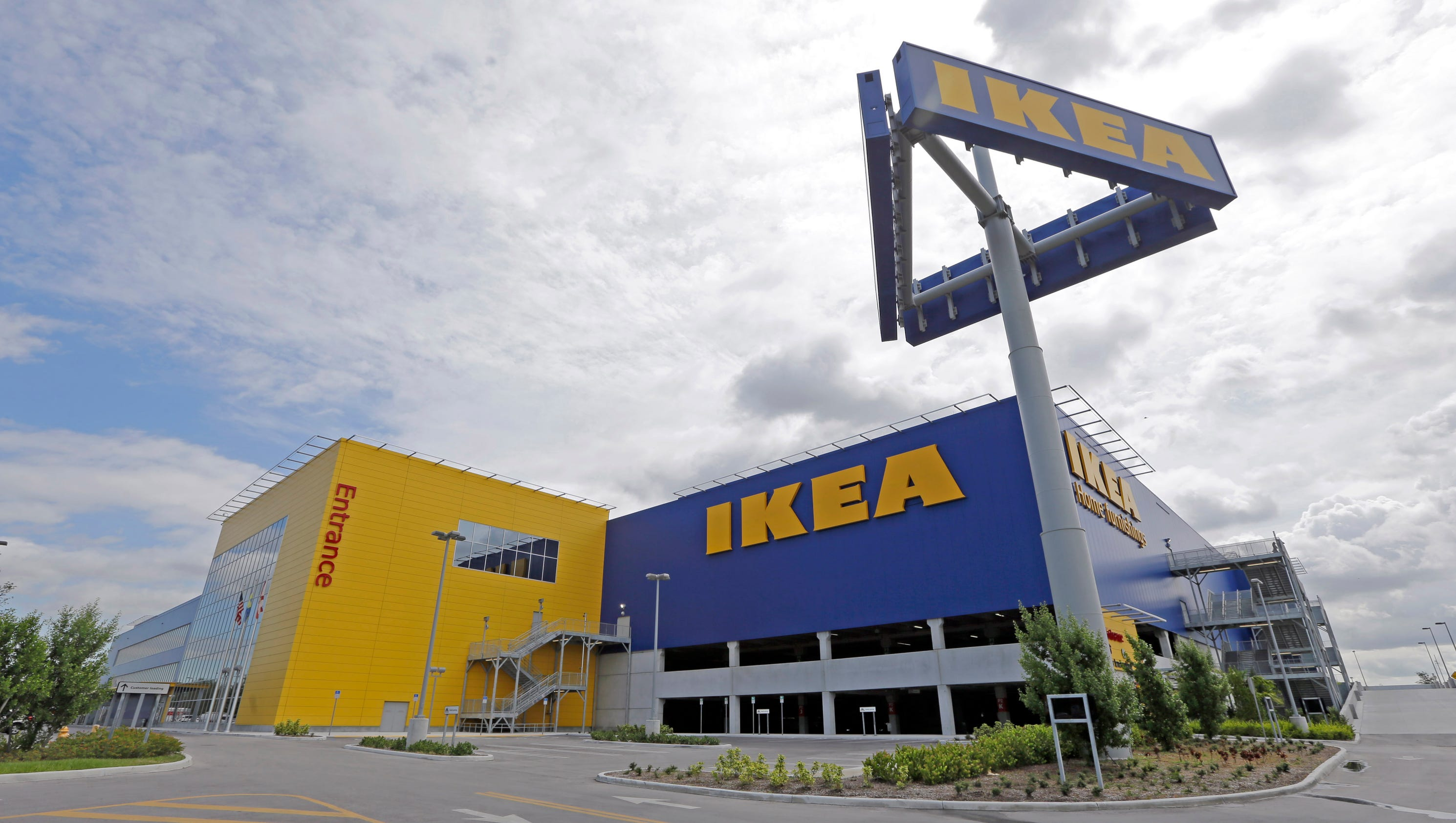 ikea expands parental leave to all u s workers. Black Bedroom Furniture Sets. Home Design Ideas