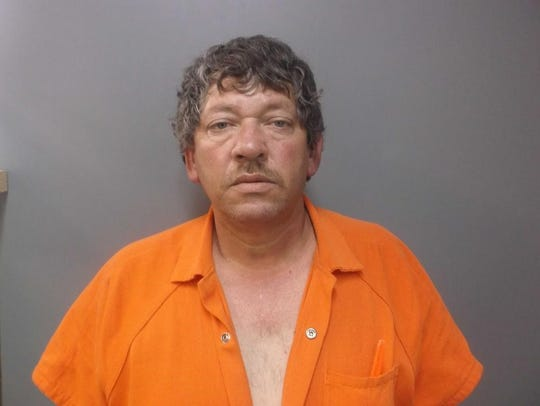 The Jeff Davis Parish Sheriff's Office arrested five