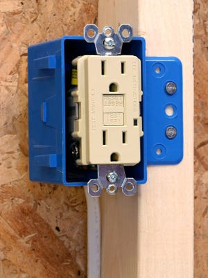 Home Improvement - Electrical