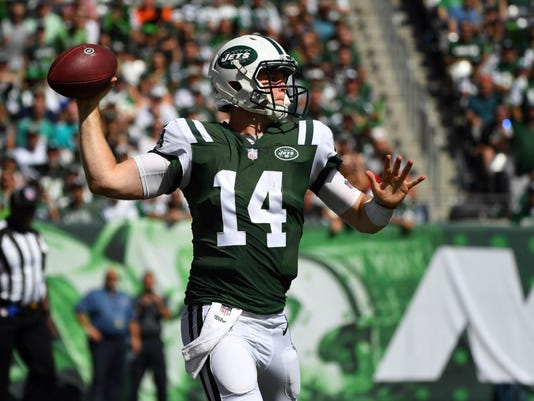 It wasn't all bad: 4 takeaways from Jets' Week 2 loss to Dolphins