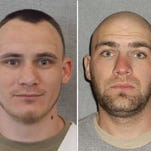 Two inmates escape from minimum-security Winnebago Correctional Center