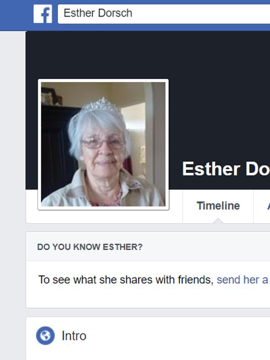 Esther Dorsch
