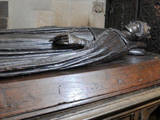 Battle of Agincourt anniversary