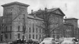 St. Mary's Hospital on Genesee Street was open during