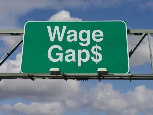Wage Gaps