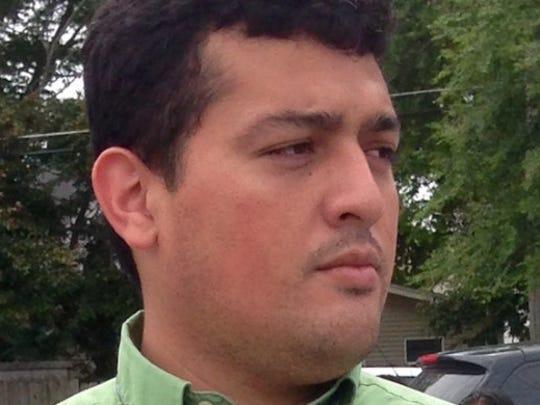 Omar Padilla