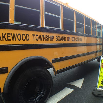 The Lakewood school district expects to run out of cash by Tuesday