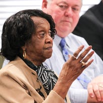 Anderson councilwoman voices concern about mall disturbance