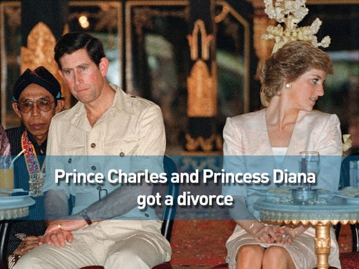 prince frederick divorced singles Xem video ray charles robinson was born on september 23, 1930, in albany, georgia his father, a mechanic, and his mother, a sharecropper,  prince.