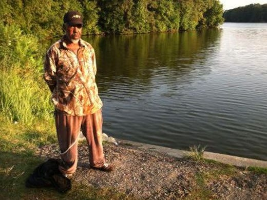 Drowning investigation in va beach for Fishing spots in virginia beach