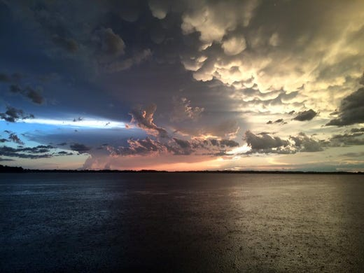 storms roar across upper midwest  more may be coming
