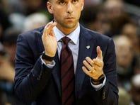 Timberwolves retain Ryan Saunders, 33, as head coach