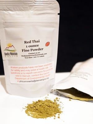 Kratom has become a popular drug sold over the counter by smoke shops and other vendors. Made from the leaves of a southeast Asian tree, the product is usually sold as a fine powder that can be mixed into food or taken inside a capsule. The DEA has proposed making kratom as a Schedule 1 controlled narcotic. Kratom leaves have long been used as both a pain reliever and stimulant in Thailand, where the tropical evergreen tree grows wild.