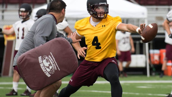 Southern Illinois hopes to bounce back after a poor