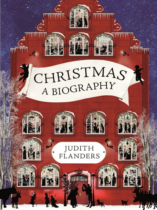 Book review Christmas: A Biography